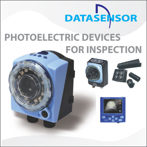 Photoelectric Devices for Inspection