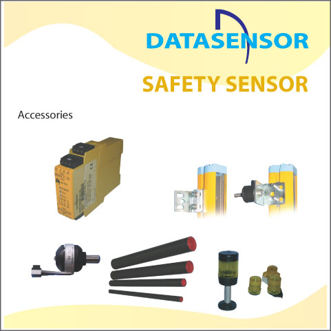 Accessories for Photoelectric Devices for Safety