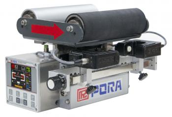 Guide Roller for Printing/Packaging Industry